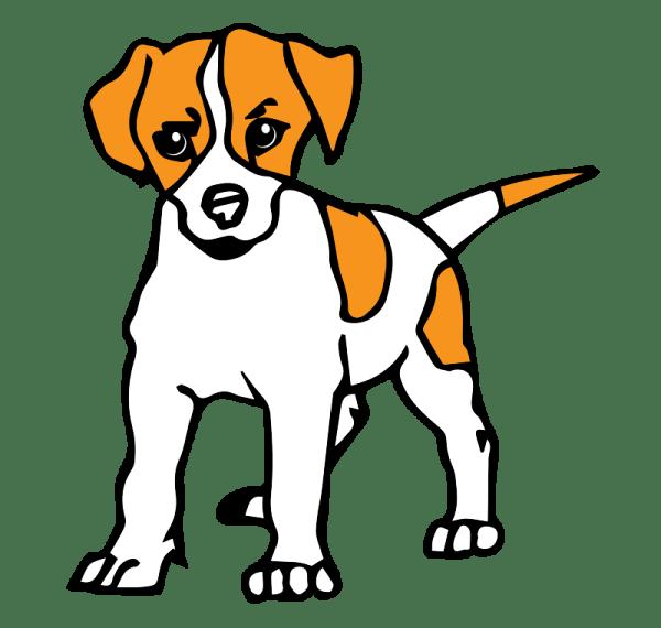 puppy dog face clip art clipart