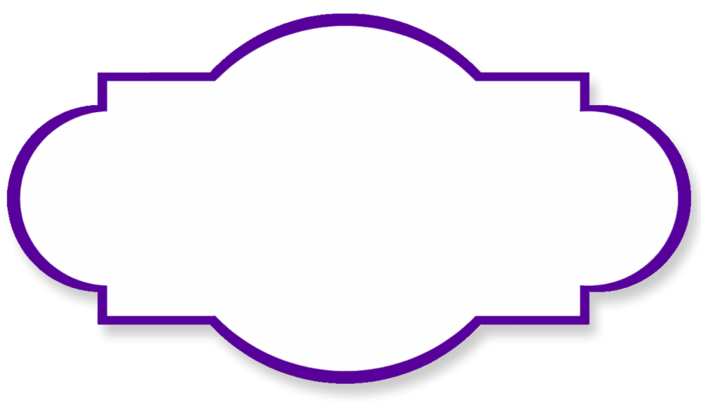 medium resolution of purple wedding clip art borders clipart panda free