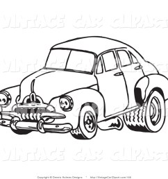 race car clipart black and white [ 1024 x 1044 Pixel ]