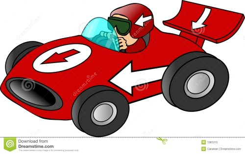 small resolution of race car clipart