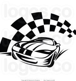 race car clipart [ 1024 x 1044 Pixel ]