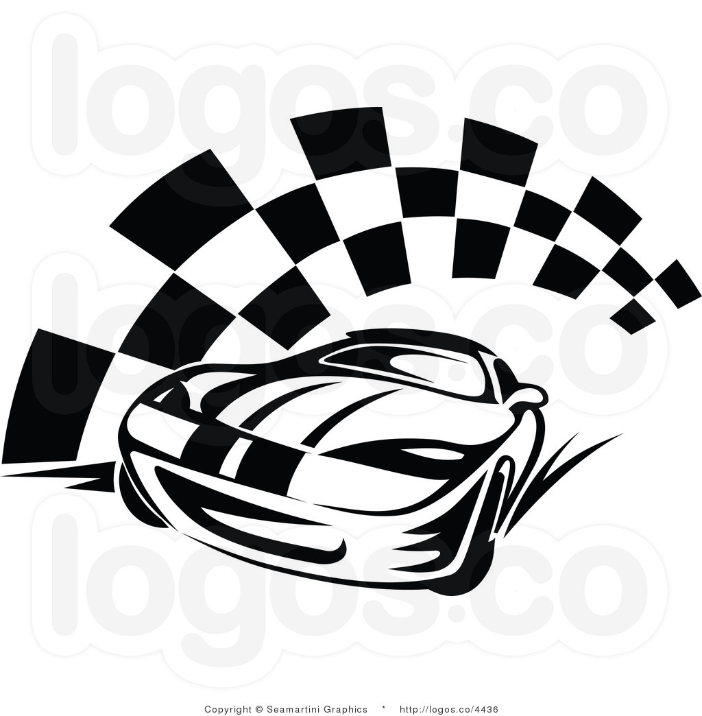 hight resolution of race car clipart