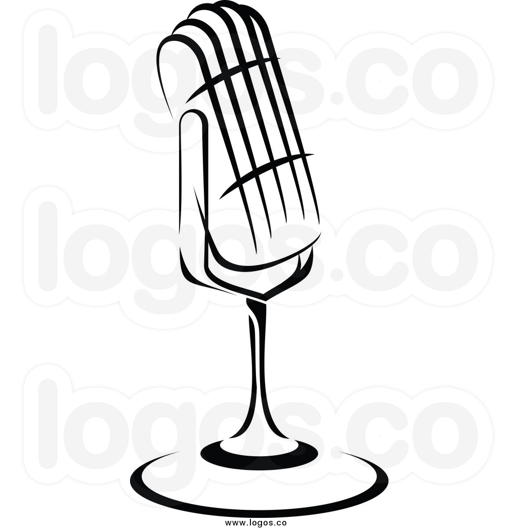 Microphone Clip Art Black And White Clipart Panda