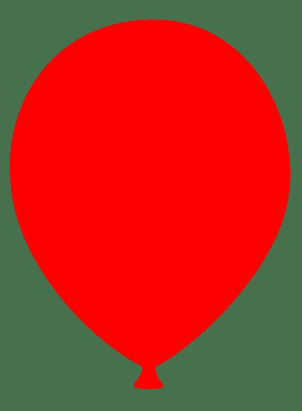 blue balloon clip art red clipart