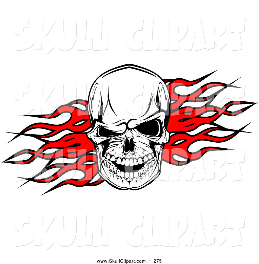 hight resolution of red flame clipart