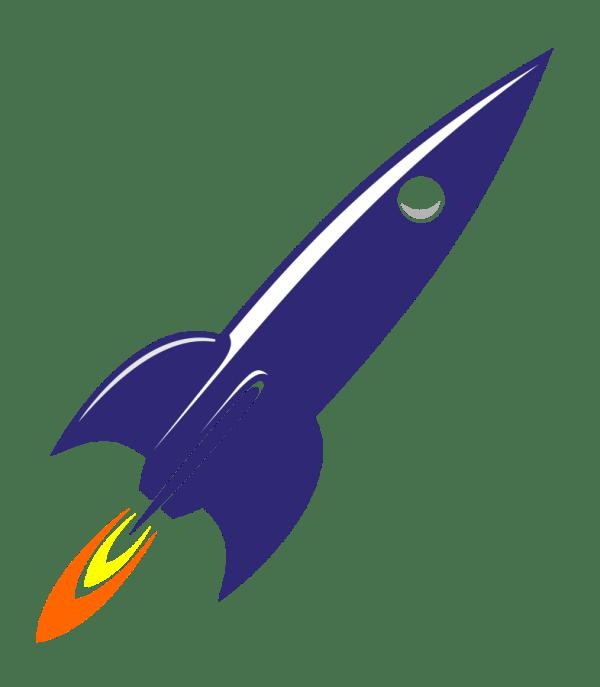rockets clip art free clipart