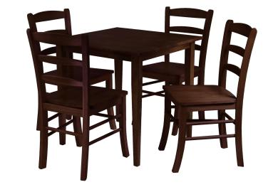 Square Kitchen Tables And Chairs