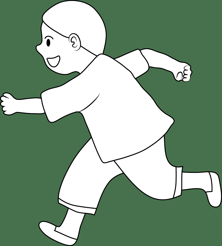 Running Clip Art Free Clipart Panda