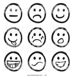 clipart sad lonely face clip collage happy smiley arena faces clipartpanda panda presentations websites reports powerpoint projects these creative happysad