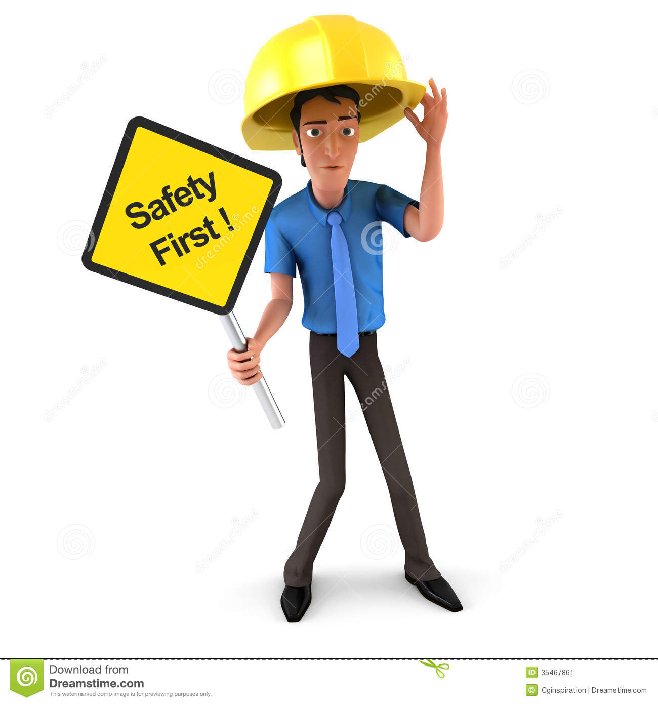 hight resolution of safety clipart