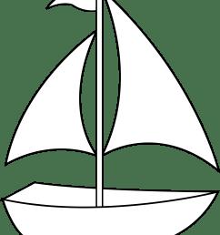 sailboat clip art [ 3901 x 4744 Pixel ]