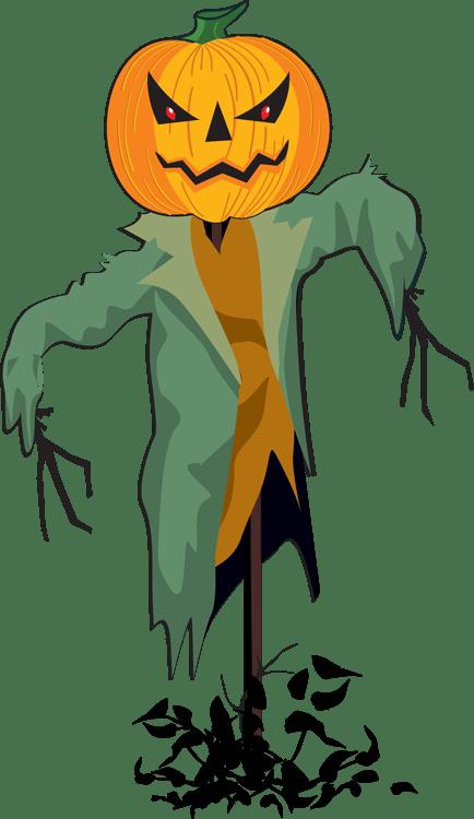 scarecrow clip art holidays clipart