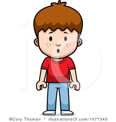 Scared Kid Clipart  Clipart Panda  Free Clipart Images