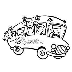 Last Day Of School Coloring Sheet Coloring Pages