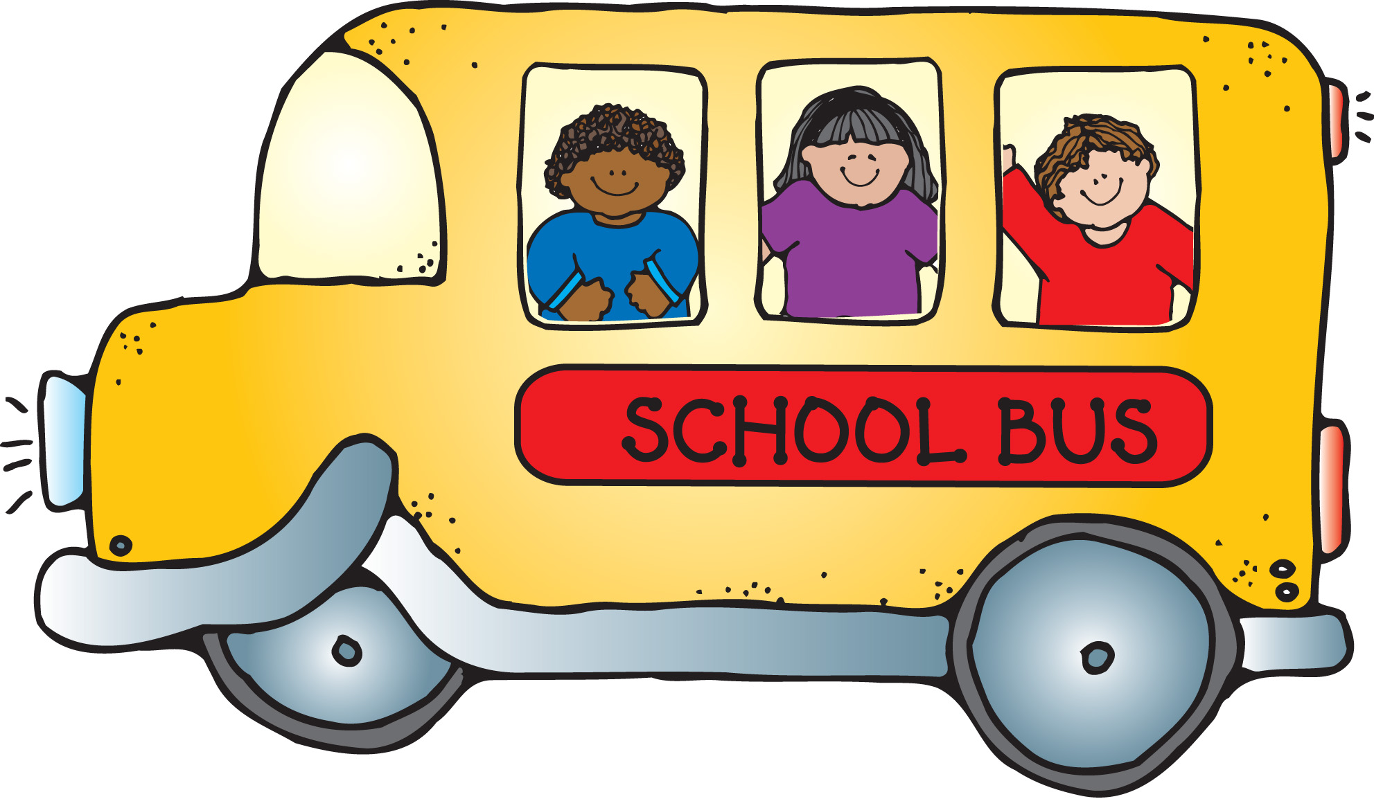 hight resolution of school clipart