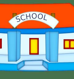 school clipart [ 1331 x 769 Pixel ]