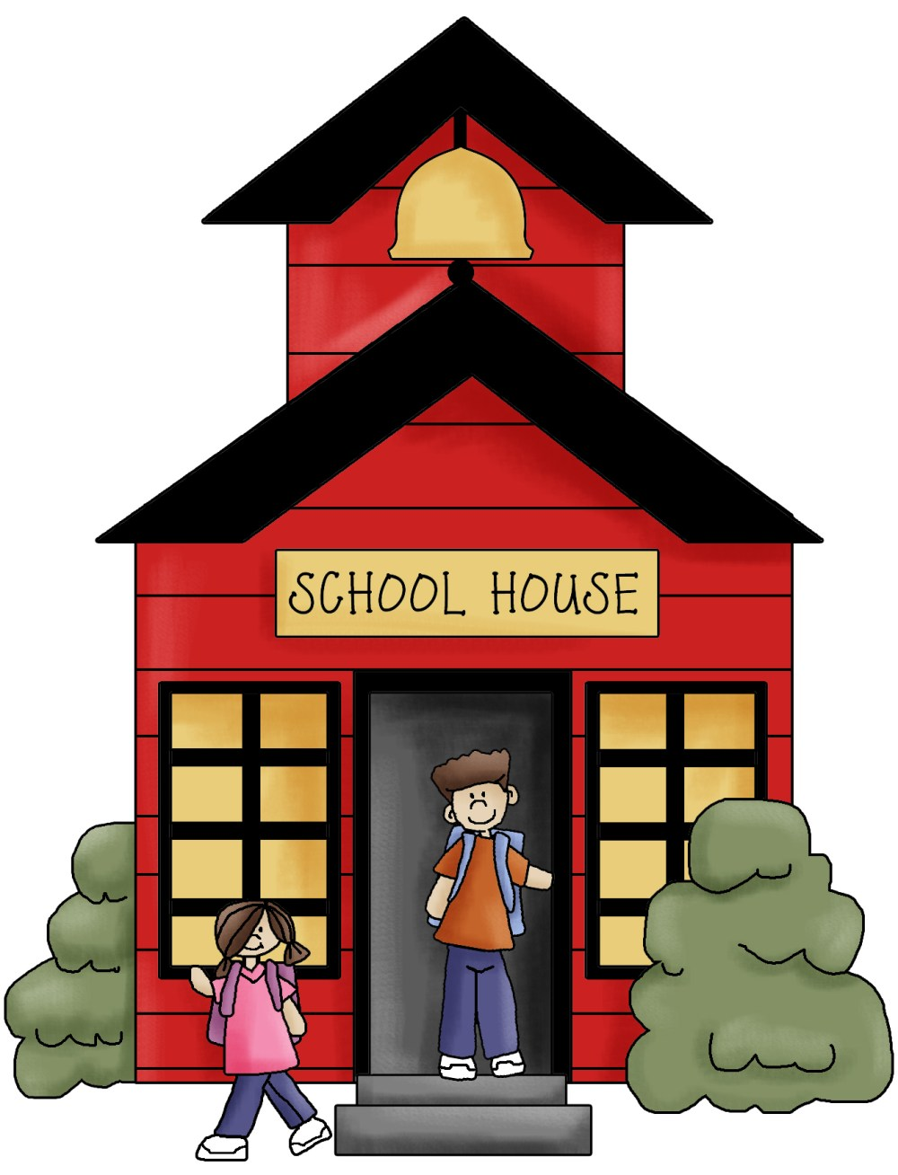 medium resolution of school clip art images for public to use schoolclipartcom