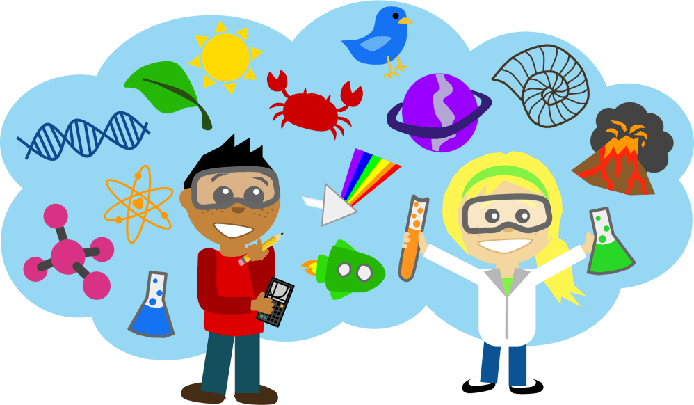 medium resolution of scientist clipart