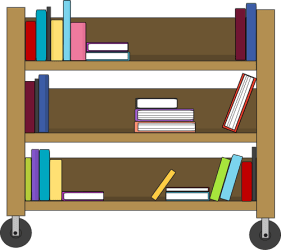 clipart clip library shelves cart shelf books cliparts clipartpanda mycutegraphics graphics clipground cliparting load terms presentations projects clipartbarn από αποθηκεύτηκε