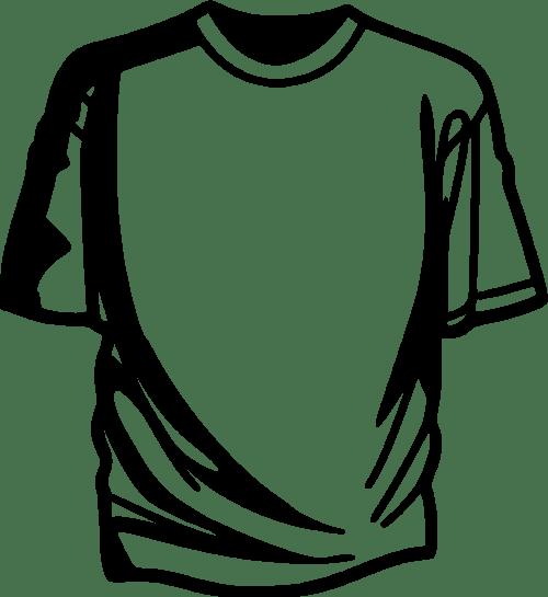 small resolution of shirt clip art