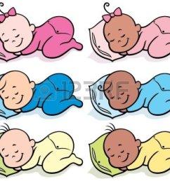 sleeping baby clipart [ 1200 x 1008 Pixel ]