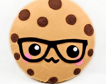 smart cookie clip art clipart