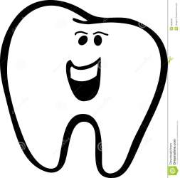 tooth clipart teeth smile boy clip outline face fairy cliparts clipartpanda background border happy graphic presentations websites reports powerpoint projects