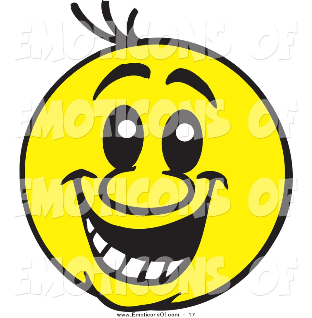 medium resolution of smiley face flower clipart