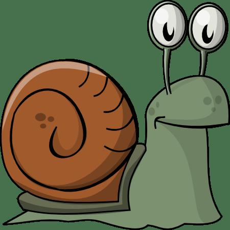 snail clip art free clipart panda