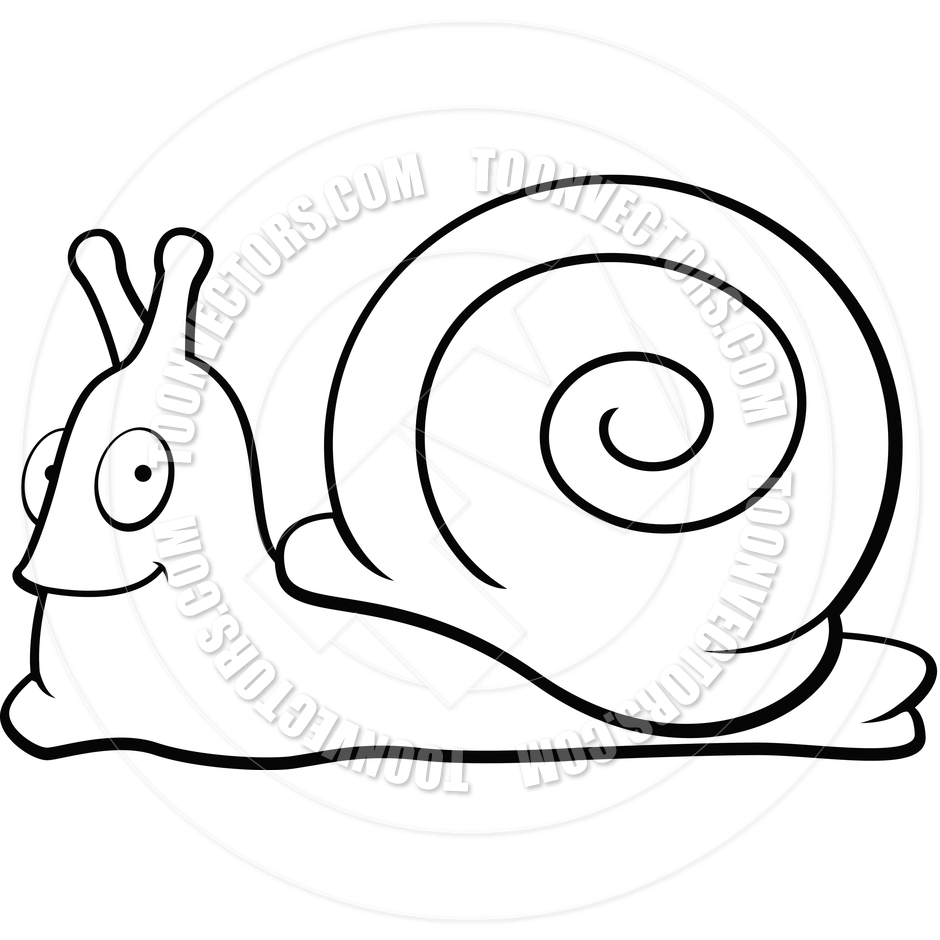 medium resolution of snail clipart