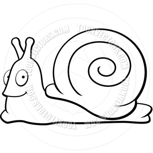small resolution of snail clipart