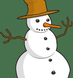 snowman clipart [ 1229 x 1719 Pixel ]