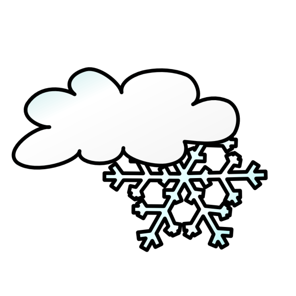 20 Measuring Snow Clip Art Black And White Ideas And Designs