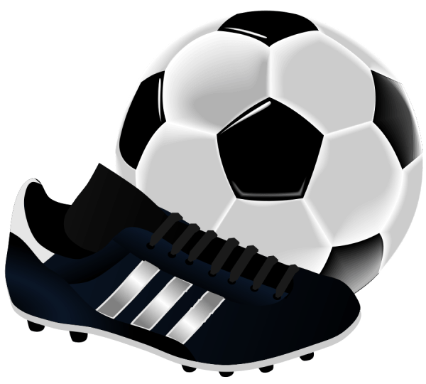 soccer clipart sport sticker design