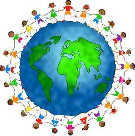 Image result for helping society clipart