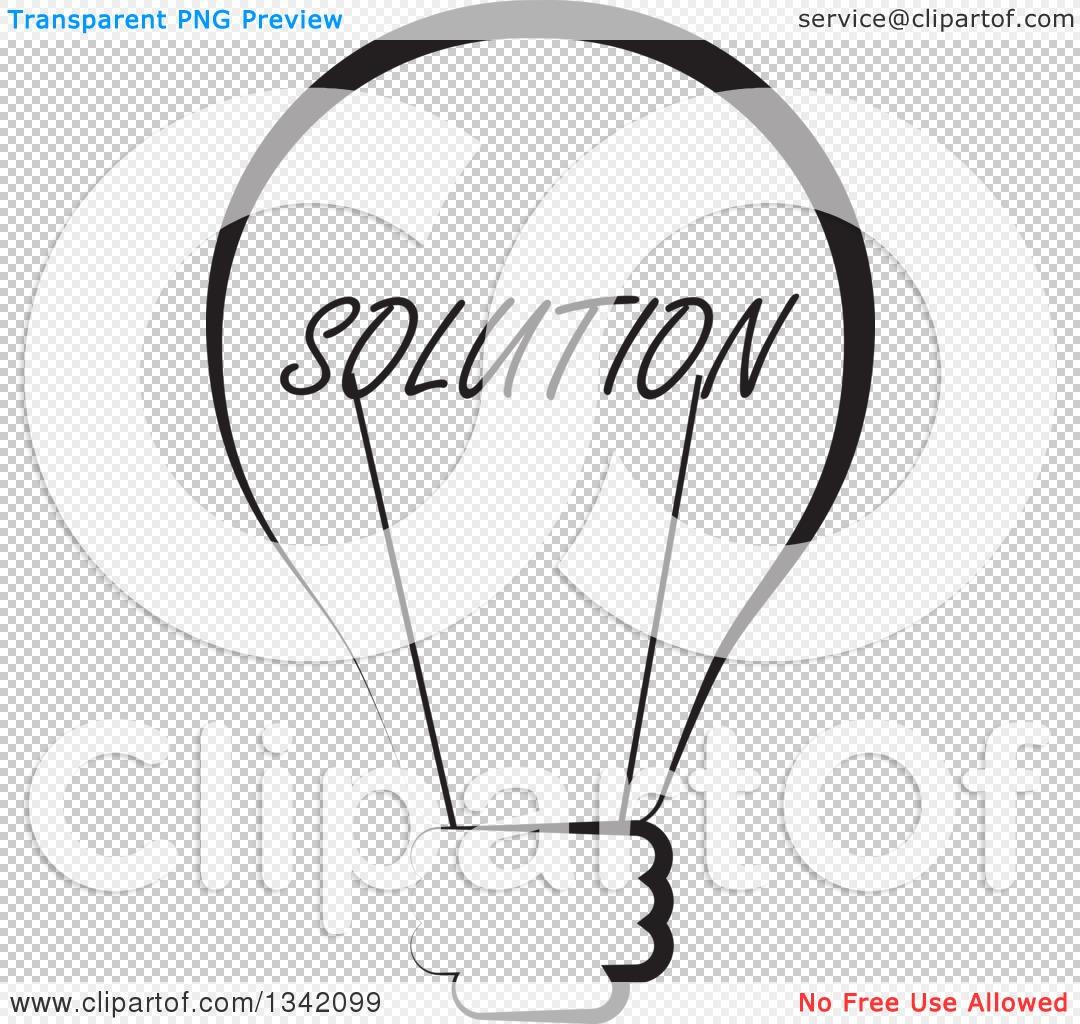 Solution Clip Art Clipart Panda