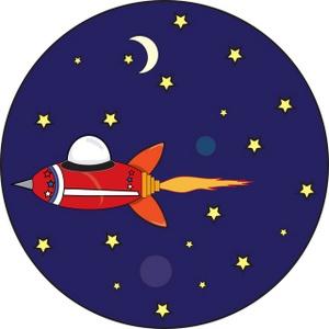 space clip art teachers clipart