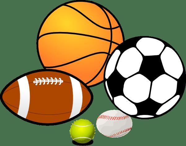 sport clip art clipart