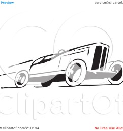 sports car clipart black and white [ 1080 x 1024 Pixel ]