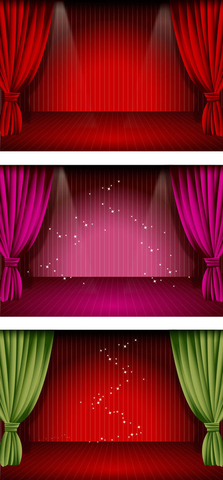 Stage Clip Art Free Clipart Panda Free Clipart Images