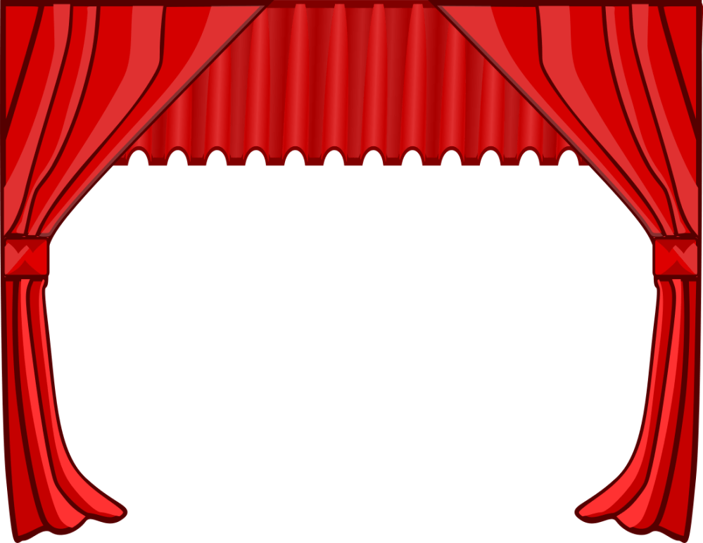 medium resolution of stage clipart