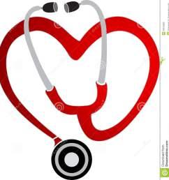 stethoscope clipart [ 1267 x 1300 Pixel ]