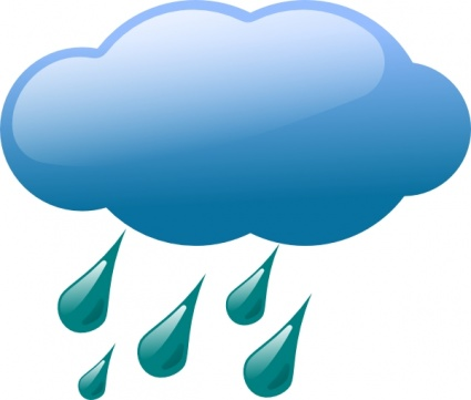 storm clouds clipart
