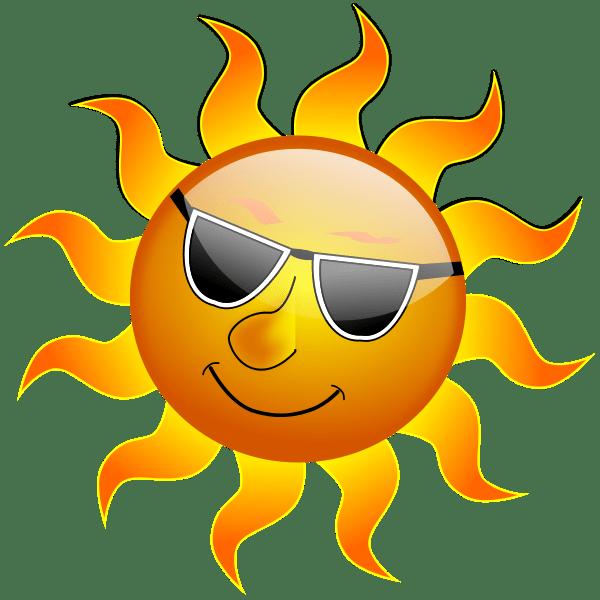 summer clip art free clipart
