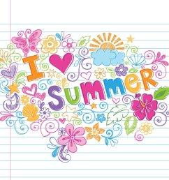 summer clipart [ 1728 x 1728 Pixel ]