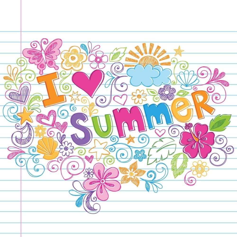 medium resolution of summer clipart