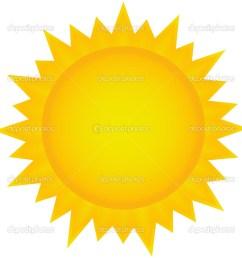 sun clip art [ 1020 x 1023 Pixel ]