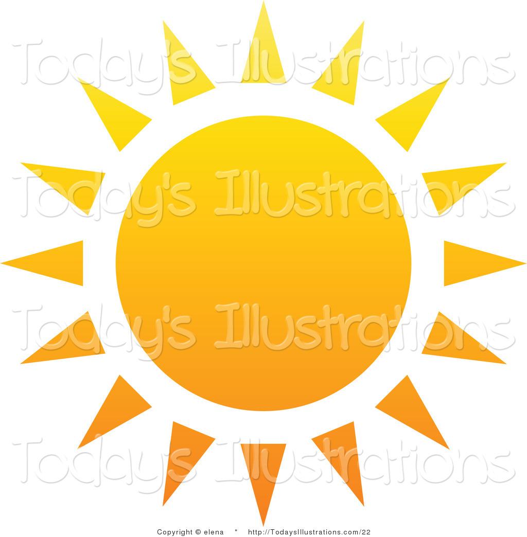 hight resolution of sun clip art