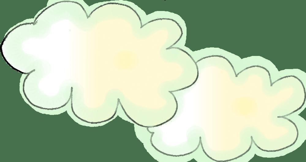 medium resolution of sun cloud clipart