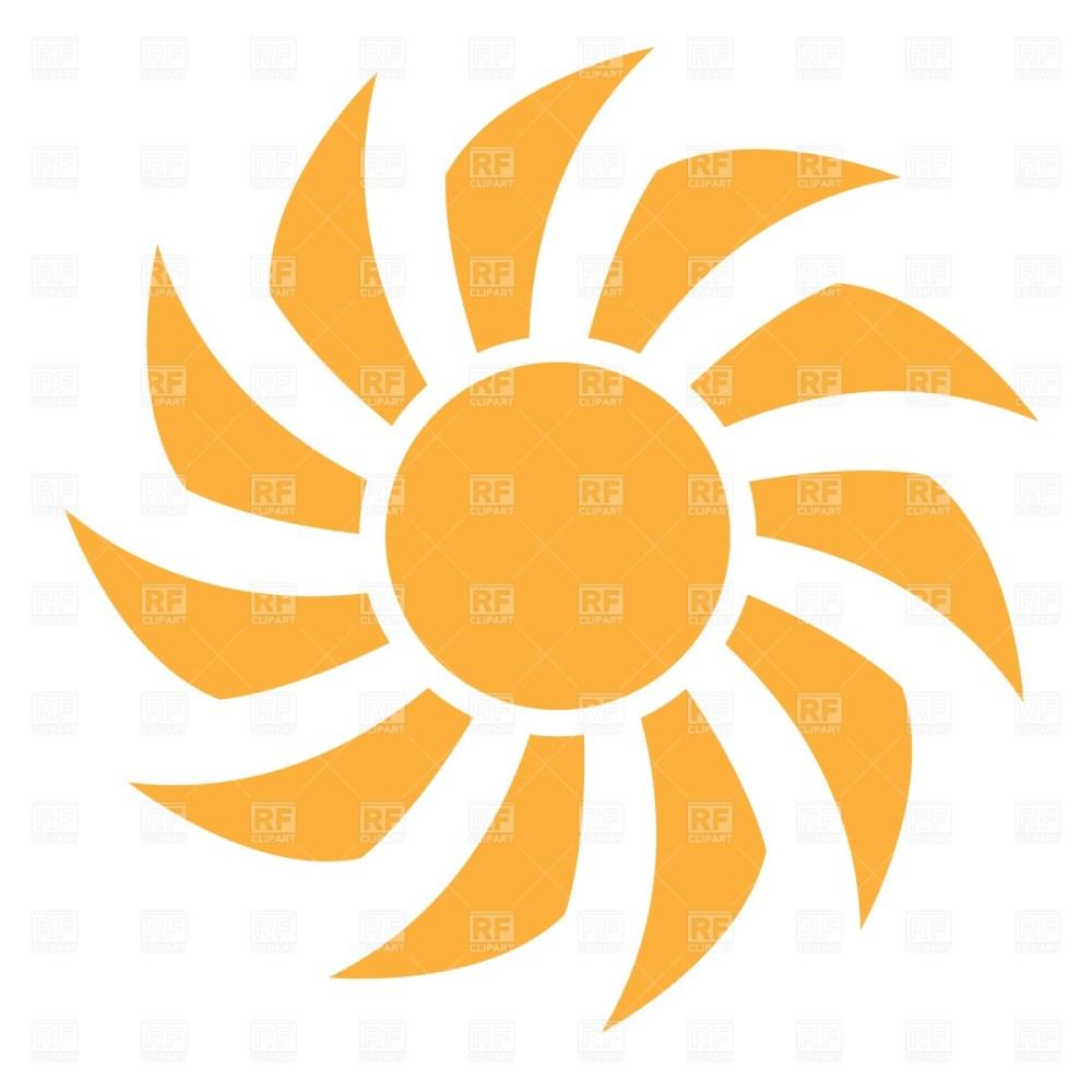 medium resolution of sun rays clipart